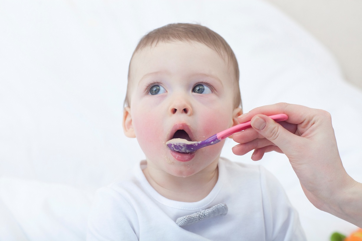知っておくべき赤ちゃんNG食材はこれ!